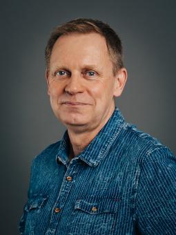 Yrjö Ronkainen